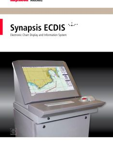 Synapsis ecdis electronic chart display and information system pages also rh pdfuticexpo