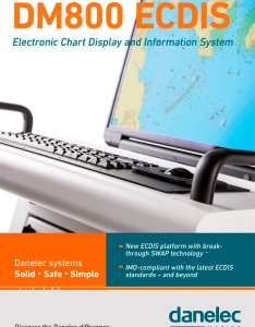 Dm ecdis pages also danelec marine pdf catalogs documentation rh pdfuticexpo