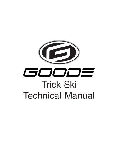 Alle Kataloge und technischen Broschüren von Goode