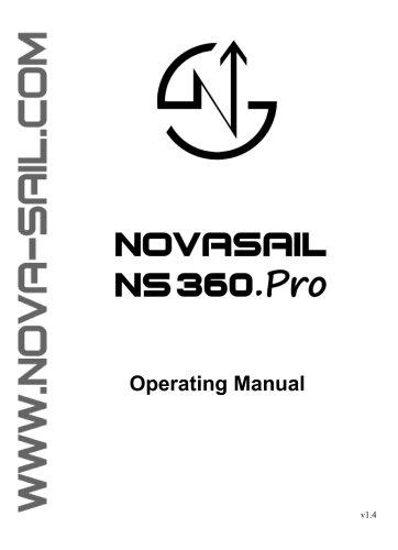 Alle Kataloge und technischen Broschüren von Novasail Ltd