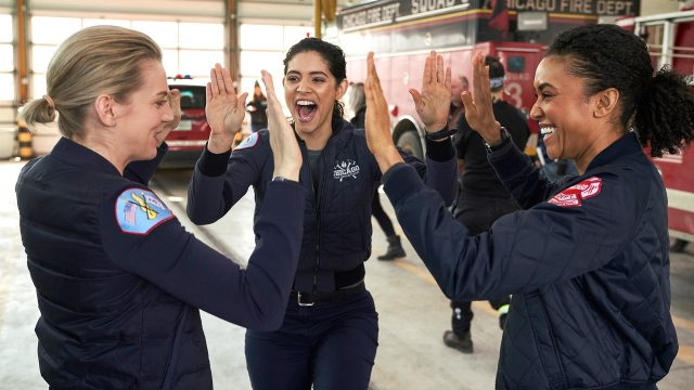 "190328 3930417 No Such Thing as Bad Luck - Chicago Fire (S07E18) ""No Such Thing As Bad Luck"""