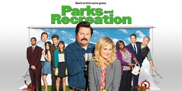 Image result for Parks & Rec