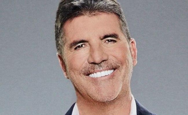 Simon Cowell America S Got Talent Judge Nbc
