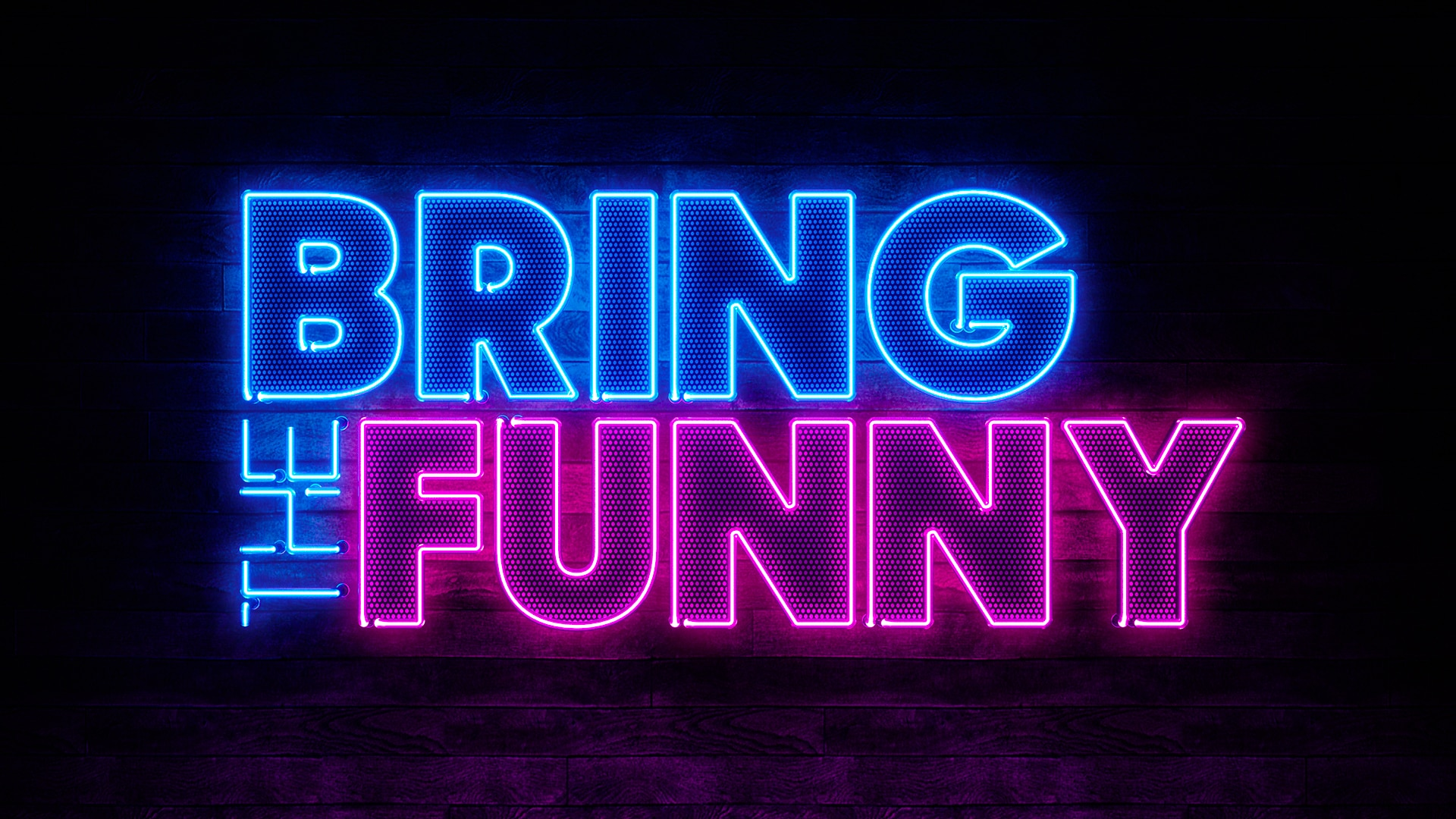 bring the funny nbc