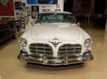 Jay Leno' Garage Chrysler Imperial 1956 314266