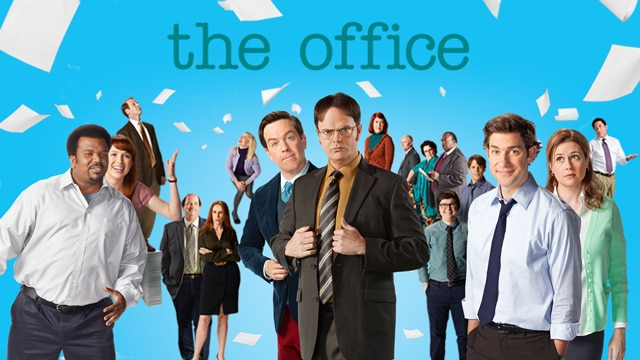 The Office - best sitcoms of all time