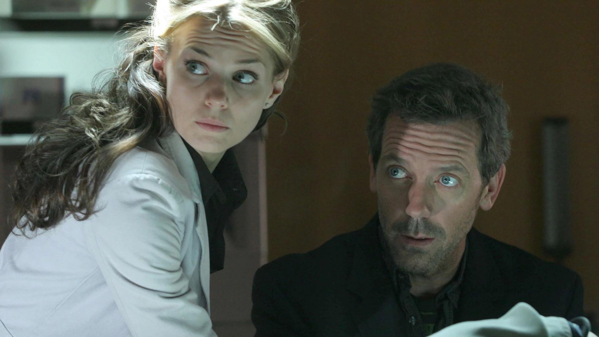 Watch House Episode: Deception - NBC.com