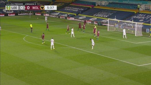 Watch La Liga Premier Episode: Leeds United vs. Wolves ...