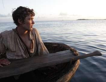 L île Au Trésor 2012 : trésor, L'île, Trésor, Jeudi, Décembre, Téléfilm