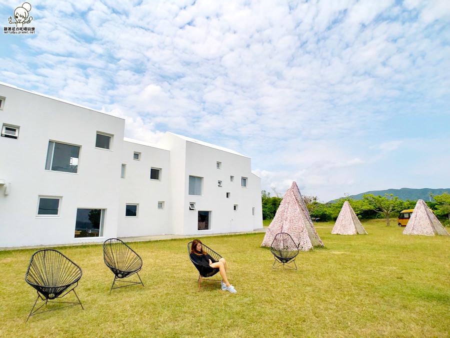 一路往南最南端墾丁之打卡熱點之夢幻景點|龍磐公園、風吹沙、+樂水 Hotel de Plus