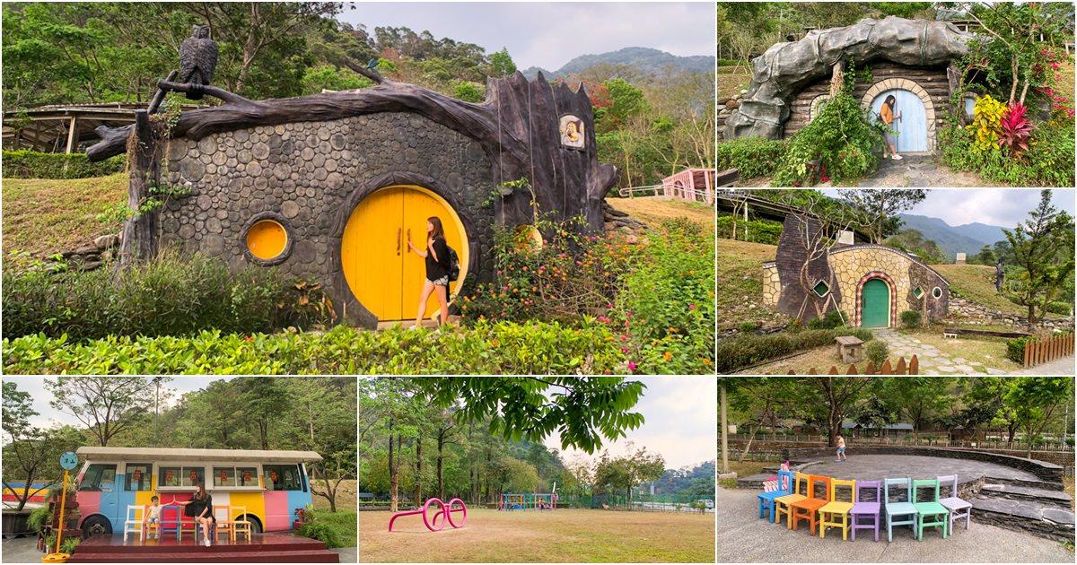 屏東透心涼好去處,野外踏青、親子旅遊放空、網美童話故事場景拍攝|涼山遊憩區、涼山瀑布