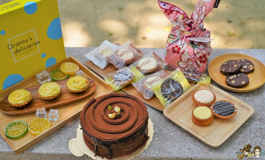 府城隱藏版之阿嬤的珍藏,不能錯過的優質親民甜點小點、交流道旁的團購美食、伴手禮