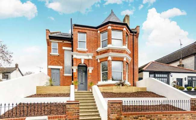 House For Sale To Rent In Se18 2pt Shooters Hill