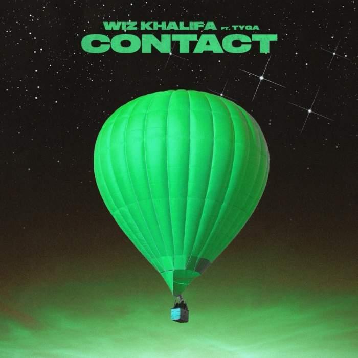 Music: Wiz Khalifa – Contact (feat. Tyga)