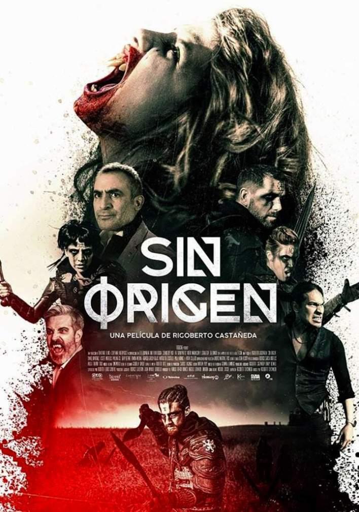 Sin Origen (2020) Mp4 Download