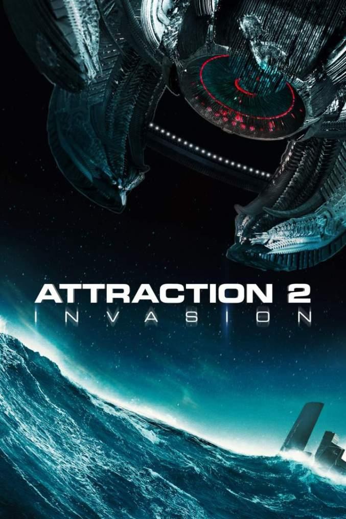 Attraction 2: Invasion (2020)