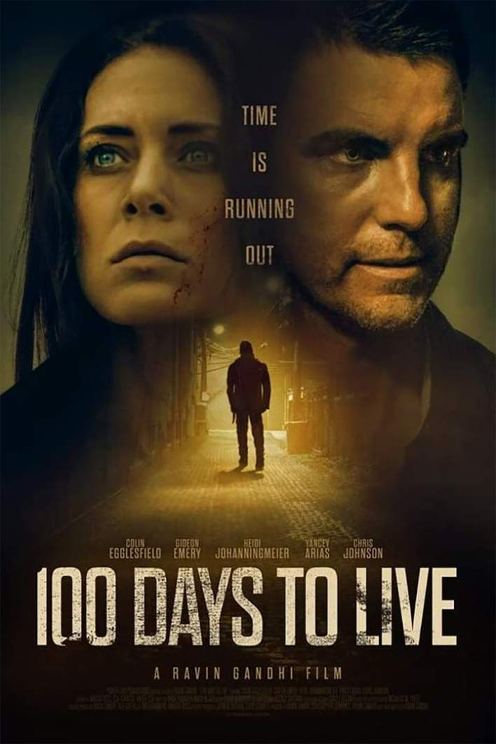 100 Days to Live (2021) download