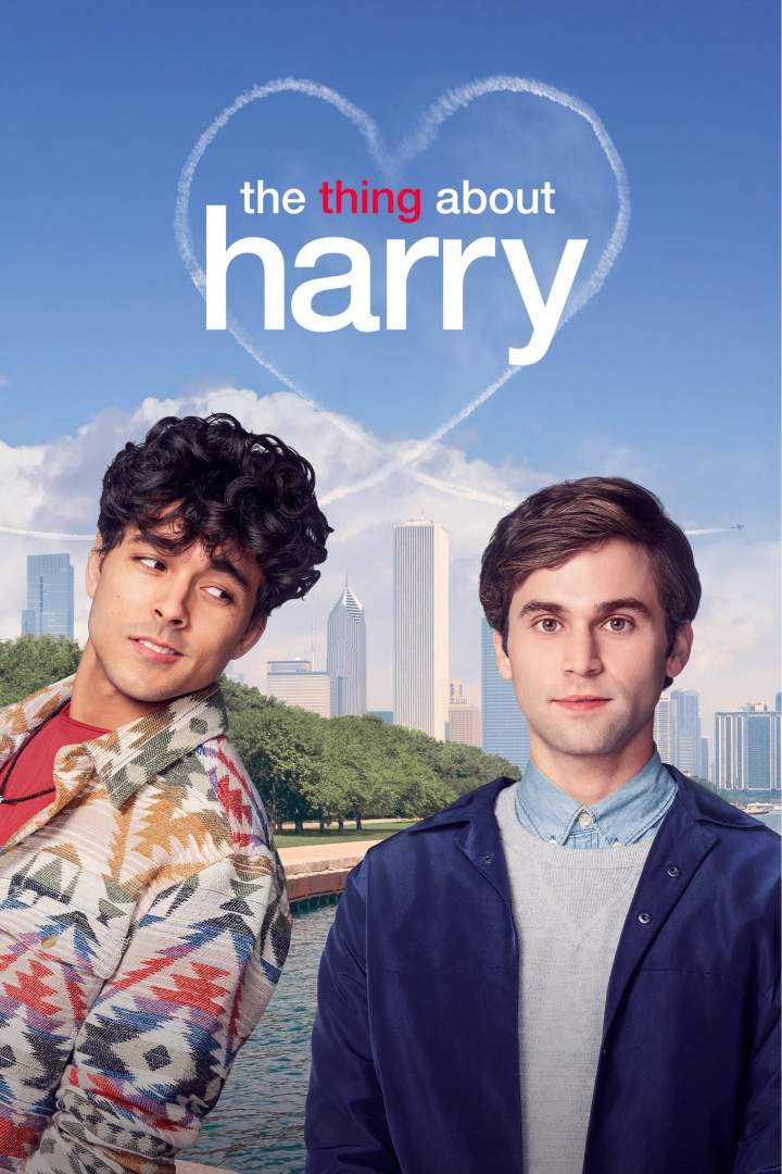 Movie: The Thing About Harry (2020)