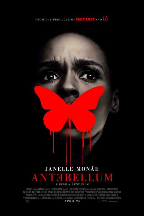 Movie: Antebellum (2020)