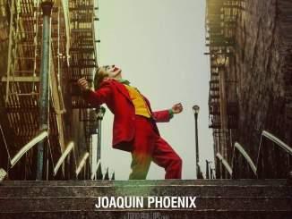 Movie: Joker (2019) [CAMRip]