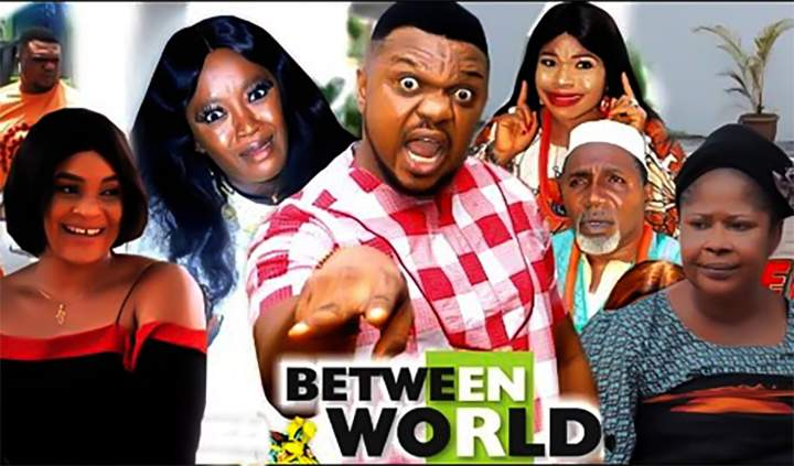 Movie: Between Worlds (2021) (Parts 1 & 2)
