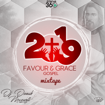2019 favour and grace-worship songs Djmix by Dj Donak,Download mix 1
