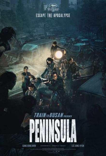 Train to Busan 2: Peninsula (2020) [Korean]