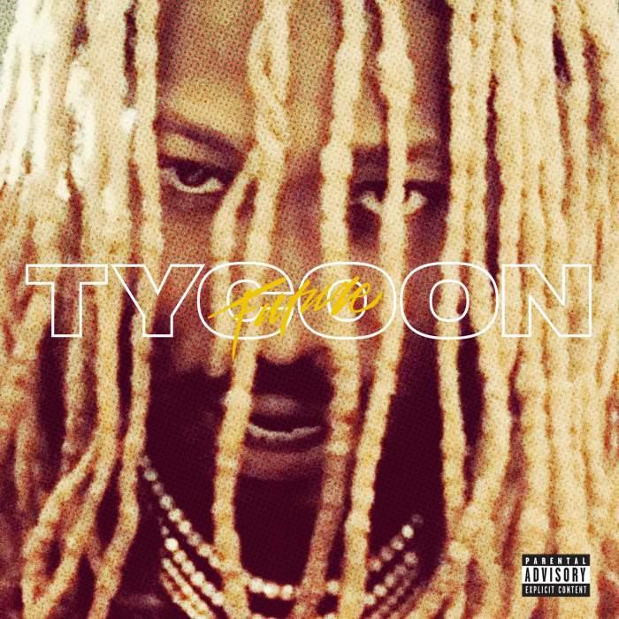 Music: Future – Tycoon