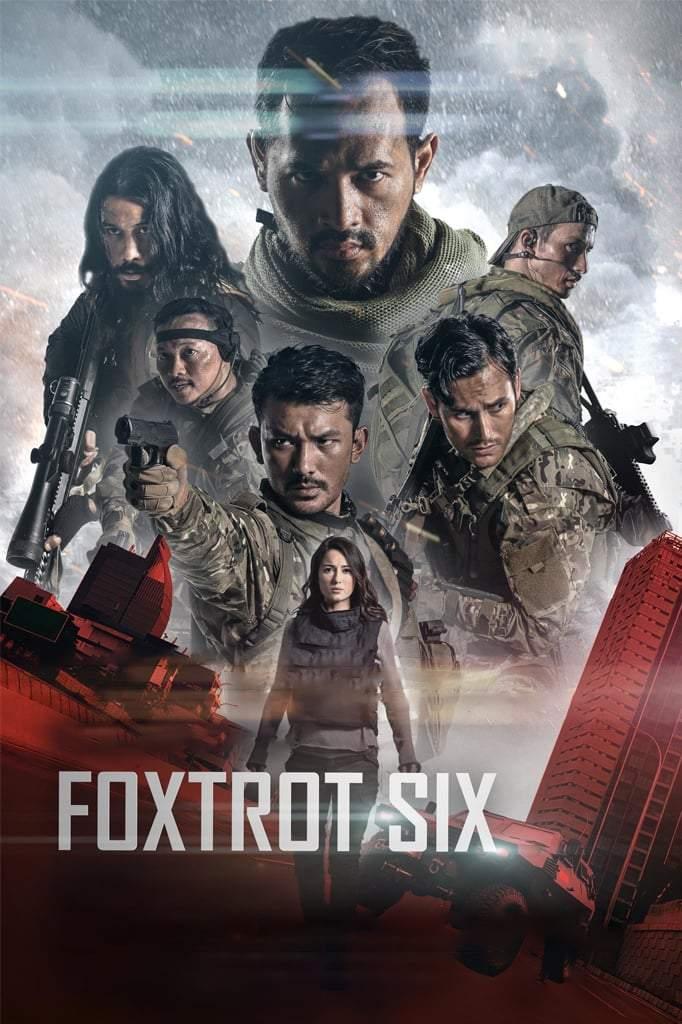 Movie: Foxtrot Six (2019)