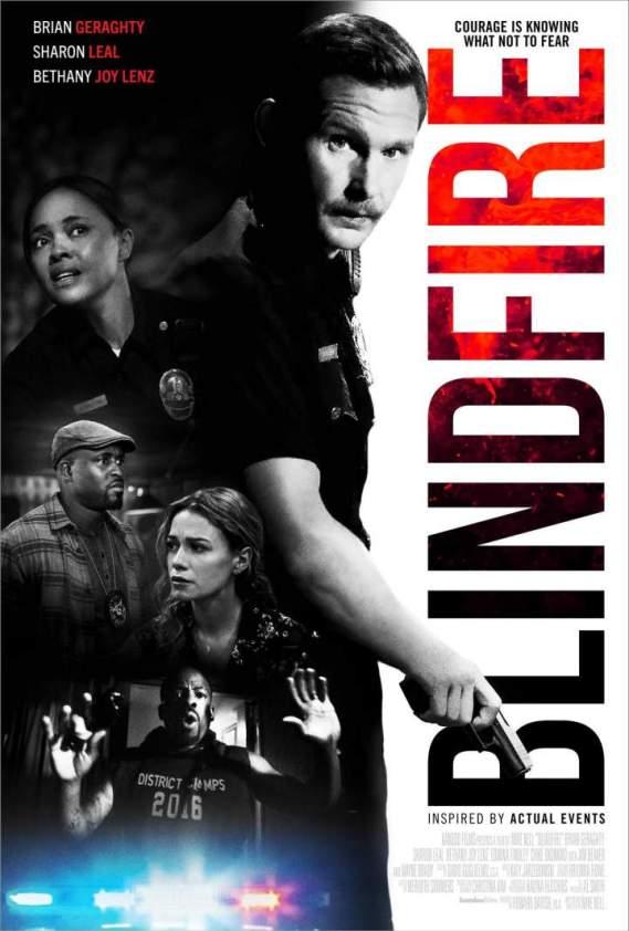 Blindfire (2020)