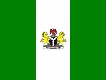 Nigeria Flag17