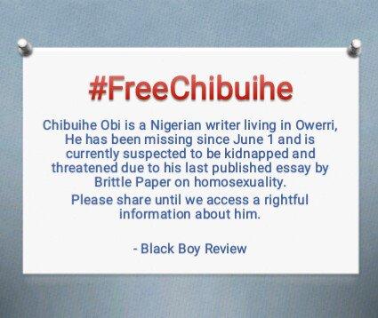 Obi Kidnapped