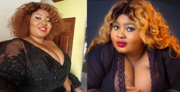 Ghanaian Actress