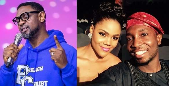 Court throws out Busola Dakolo's case, exonerates Pastor Biodun Fatoyinbo