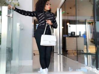 """""""Instagram is about to catch fire""""- Bobrisky speaks on revealing his new body shape"""