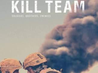 Movie: The Kill Team (2019)