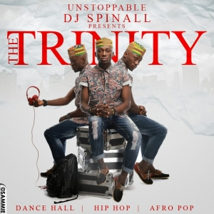 Download MP3: DJ Spinall - The Trinity Party Mix [DJ Mixtape] 2