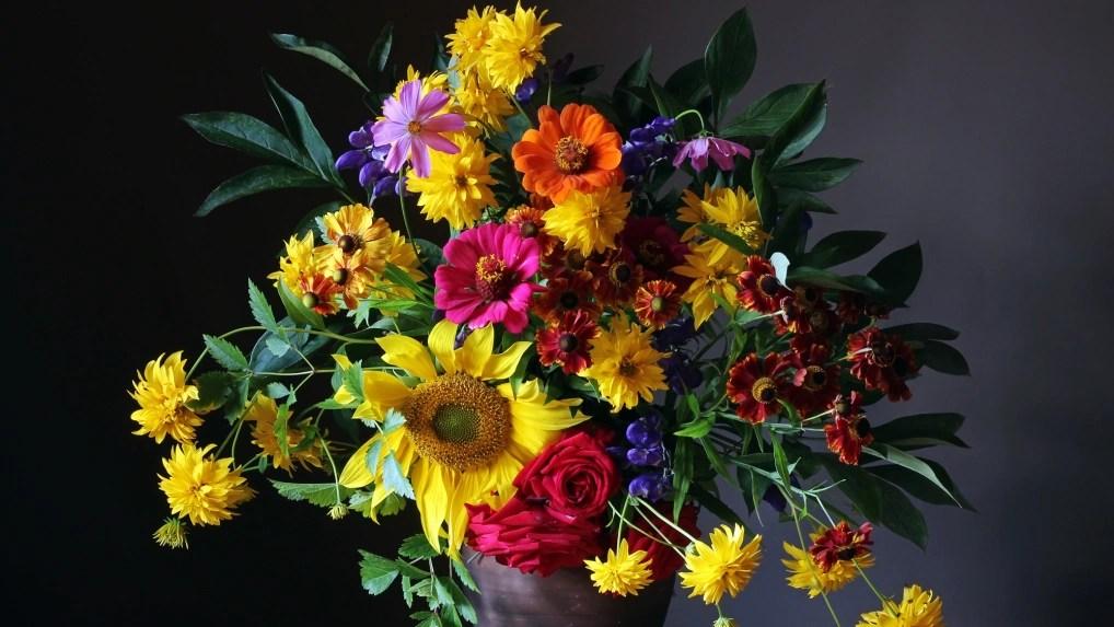 Online Blumen Bestellen Schweiz