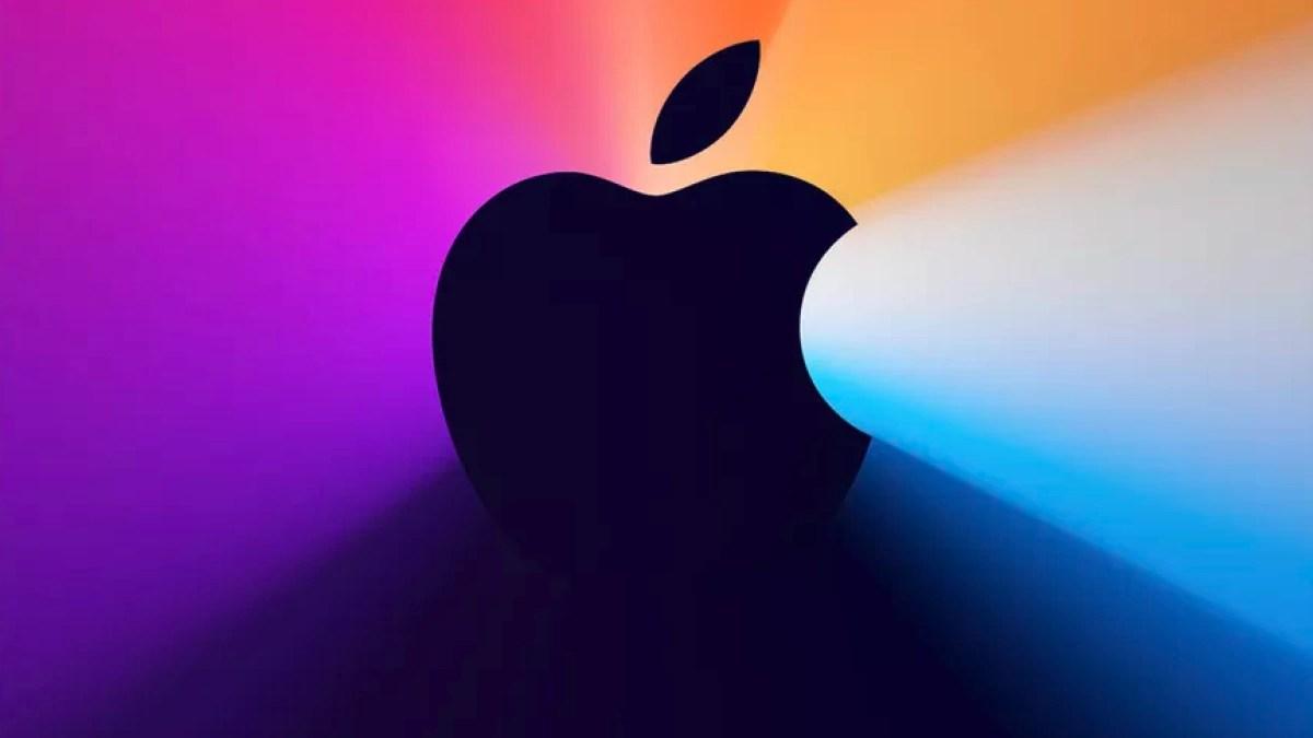 Diese findet in zwei tagen am kommenden dienstag (14. Apple Event Im Live Stream So Seht Ihr Die One More Thing Keynote 2020 Netzwelt