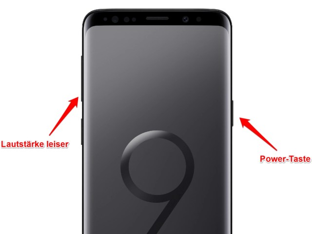 Galaxy S25: So startet ihr das Samsung-Smartphone neu  NETZWELT