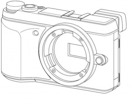 Lumix DMC-GX7/GX2: Retro-Systemkamera mit internem