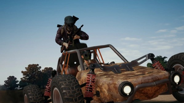 PUBG: PS4 version announced with release date - attack on