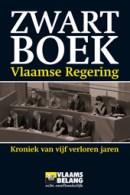Voorstelling Zwartboek Vlaamse Regering
