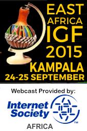 East Africa IGF