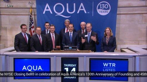 Kark kyriss, regional president of mid atlantic operations; Working At Aqua America Zippia