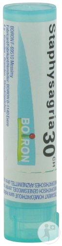 Staphysagria 30ch Gr 4g Boiron   Newpharma