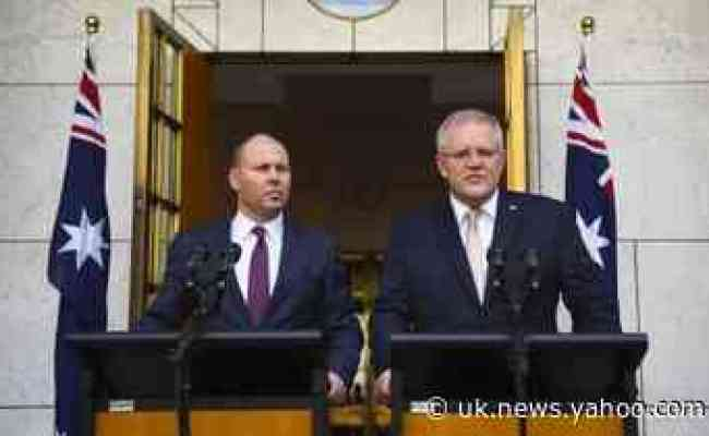 Australian Government Unveils 17 6bn Stimulus Package As