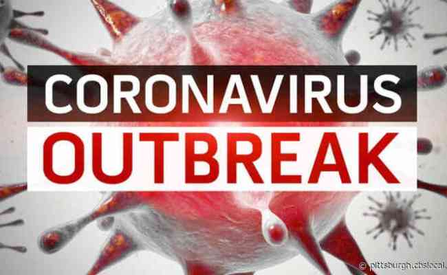 Coronavirus In Pennsylvania Fayette County Reports First