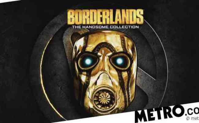 Borderlands And Civilization 6 Are Next Epic Games Store