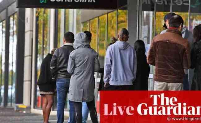 Coronavirus Australia Update Authorities Claim Victoria